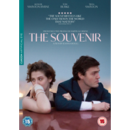 Produktbilde for The Souvenir (UK-import) (DVD)