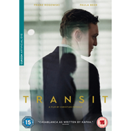 Produktbilde for Transit (UK-import) (DVD)