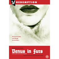 Produktbilde for Venus In Furs / Paroxismus (UK-import) (DVD)