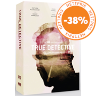 Produktbilde for True Detective - Sesong 1-3 (DVD)
