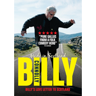 Produktbilde for Billy Connolly - Made In Scotland (UK-import) (DVD)