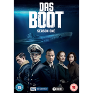 Produktbilde for Das Boot - Sesong 1 (UK-import) (DVD)