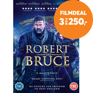 Produktbilde for Robert The Bruce (UK-import) (DVD)