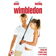 Produktbilde for Wimbledon (2004) (UK-import) (DVD)