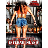 Produktbilde for The Women Of Inferno Island (DVD)