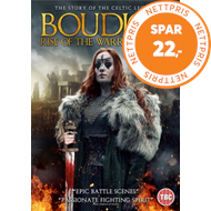 Boudica: Rise Of The Warrior Queen (UK-import) (DVD)
