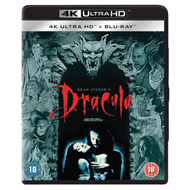 Bram Stoker's Dracula (UK-import) (4K Ultra HD + Blu-ray)