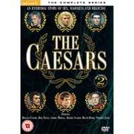 The Caesars - The Complete Series (DVD)