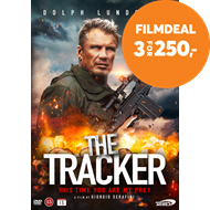 Produktbilde for The Tracker (DVD)