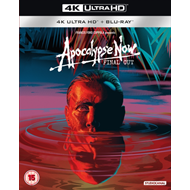 Produktbilde for Apocalypse Now: Final Cut (UK-import) (4K Ultra HD + Blu-ray)