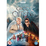 Produktbilde for Good Omens - Sesong 1 (UK-import) (DVD)