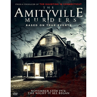 Produktbilde for The Amityville Murders (2018) (UK-import) (DVD)