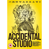Produktbilde for An Accidental Studio (UK-import) (DVD)