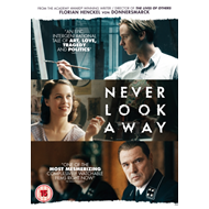Produktbilde for Never Look Away / Verk Uten Skaper (UK-import) (DVD)