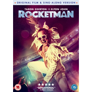 Produktbilde for Rocketman (UK-import) (DVD)