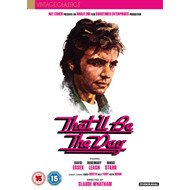 Produktbilde for That'll Be The Day (1973) (UK-import) (DVD)