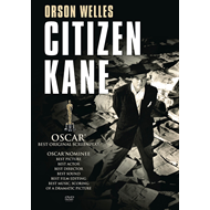 Produktbilde for Citizen Kane (1941) (DVD)