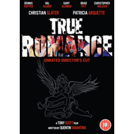 Produktbilde for True Romance (UK-import) (DVD)