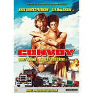 Produktbilde for Convoy (1978) (DVD)