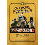 Produktbilde for Palladium 1930'erne - Boks 1 (DVD)