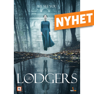 The Lodgers (DVD)