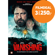 Produktbilde for The Vanishing / Keepers (DVD)