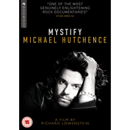 Produktbilde for Mystify - Michael Hutchence (UK-import) (DVD)