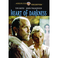 Produktbilde for Heart Of Darkness (DVD)