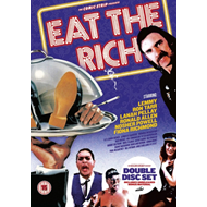 Produktbilde for Eat The Rich (1987) (UK-import) (DVD)