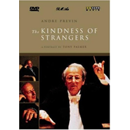 Produktbilde for The Kindness Of Strangers - Tony Palmer's Film About Andre Previn (UK-import) (DVD)