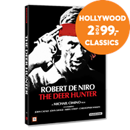 Produktbilde for The Deer Hunter (1978) / Hjortejegeren (DVD)