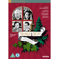 Produktbilde for The Holly And The Ivy (1952) (UK-import) (DVD)