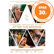 Produktbilde for After The Wedding (DVD)
