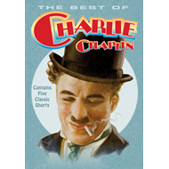 Produktbilde for The Best Of Charlie Chaplin (DVD)