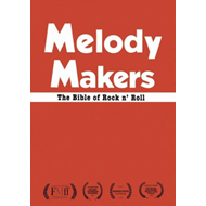 Produktbilde for Melody Makers, Should've Been There - The Bible Of Rock N' Roll (UK-import) (DVD)