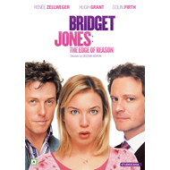 Produktbilde for Bridget Jones' Dagbok 2 - På Randen (DVD)