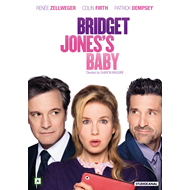 Produktbilde for Bridget Jones' Dagbok 3 - Alle Gode Ting Er Tre (DVD)