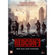 Produktbilde for Redcon-1 (DVD)
