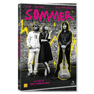 Produktbilde for Sommer / Leto (DVD)