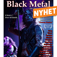 Produktbilde for Black Metal - The Ultimate Documentary (UK-import) (DVD)