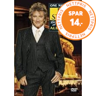Produktbilde for Rod Stewart - One Night Only - Live At Royal Albert Hall (UK-import) (DVD)