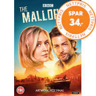 Produktbilde for The Mallorca Files - Sesong 1 (UK-import) (DVD)