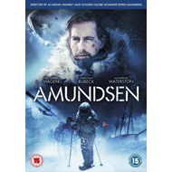 Produktbilde for Amundsen (M/Engelske Undertekster) (UK-import) (DVD)