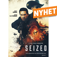 Produktbilde for Seized (DVD)