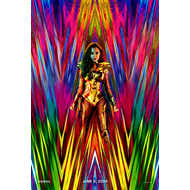 Produktbilde for Wonder Woman 1984 (Wonder Woman 2) (DVD)