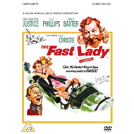 Produktbilde for The Fast Lady (1962) (UK-import) (DVD)