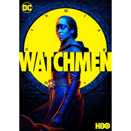 Produktbilde for Watchmen - Sesong 1 (UK-import) (DVD)