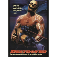 Produktbilde for Destroyer - Shadow Of Death (DVD)