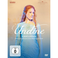 Produktbilde for Albert Lortzing: Undine/Children's Opera (UK-import) (DVD)