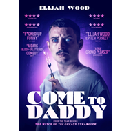 Produktbilde for Come To Daddy (UK-import) (DVD)
